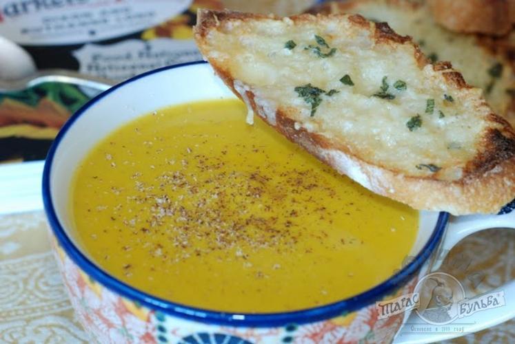 Суп биск рецепт с фото