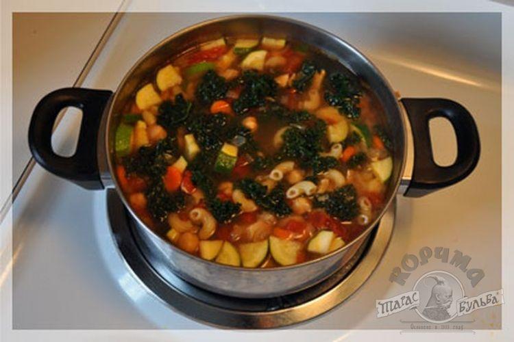 Рецепты из супов из куриных грудок
