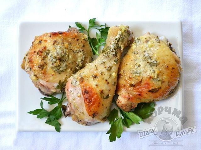 Курица по гречески рецепт с фото