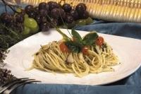 Спагетти с трюфелями