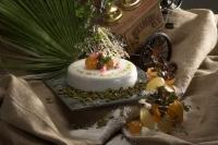 Десерт Кассата