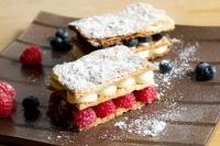 Печенье Наполеон