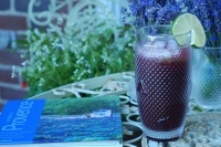 Лавандовый напиток