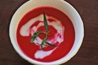 Свекольный суп