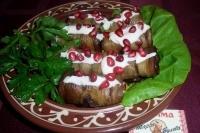 Украинская закуска
