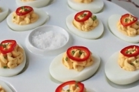 Яйца Стаффи