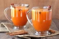 Апельсиновый сидр
