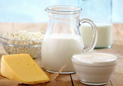 Valio отрицает наличие лактозы в продуктах, запрещенных к ввозу в Россию